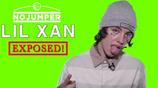 LIL XAN EXPOSED