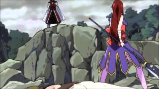 getlinkyoutube.com-Erza Vs Cobra