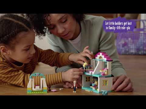 LEGO Friends Stephanie's House - 41398
