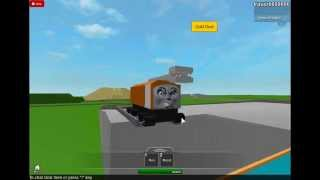 getlinkyoutube.com-the chase scene but with no thomas and lady