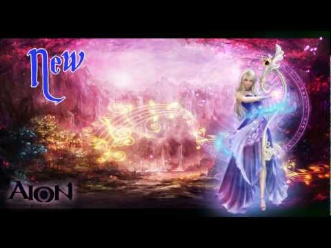 Aion 4.0 Future Vision Vol.2 + HD! (New Weapon, Gear... New