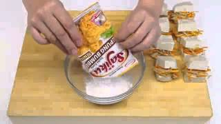 getlinkyoutube.com-Dapur Sehat Ku    1 menit Memasak Tahu Crispy