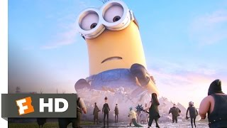 getlinkyoutube.com-Minions (8/10) Movie CLIP - The Ultimate Weapon (2015) HD