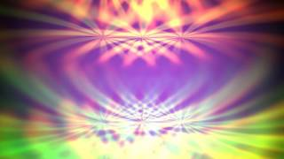 getlinkyoutube.com-4K Merging Rainbow Stars 2160p Motion Background