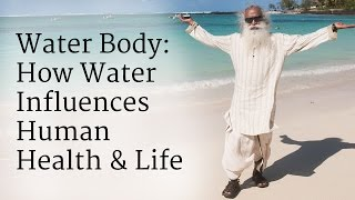 getlinkyoutube.com-Water Body: How Water Influences Human Health & Life