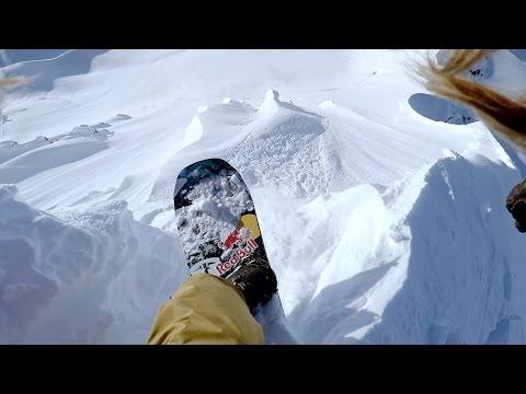 GoPro: Alaskan Playground with John Jackson