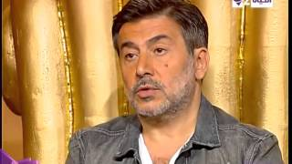 getlinkyoutube.com-ولا تحلم - نيشان - ضيف الحلقة الفنان السورى عابد فهد - Wla Tehlam