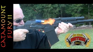 getlinkyoutube.com-Catamount Fury II Shotgun Review