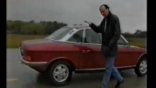 getlinkyoutube.com-NSU Ro80 Featured on Top Gear 1994