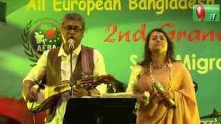 getlinkyoutube.com-noya bari loia bidday lagailo baigon ft Arif rana (2015)