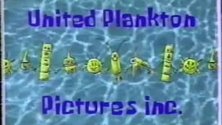 getlinkyoutube.com-United Plankton Pictures Inc./Nickelodeon (1999/2000)