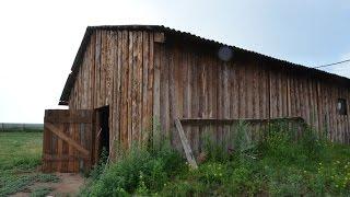 getlinkyoutube.com-Овощехранилище в фермерском хозяйстве Виктора Катанаева