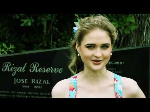 Meet Miss Earth New Zealand 2013   Nela Zisser