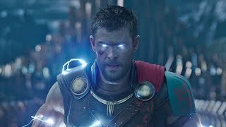 Marvel's 'Thor: Ragnarok' Official Trailer (2017) | Comic Con