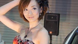 getlinkyoutube.com-【4K高画質】アテンションプリーズ!! スレンダーな美女コンパニオンに大興奮!惚れてまうやろ〜!!