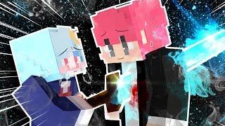 getlinkyoutube.com-사랑하는 애인에게 죽어야한다?!?! [상황극 :도깨비] Minecraft 마인크래프트 찬이