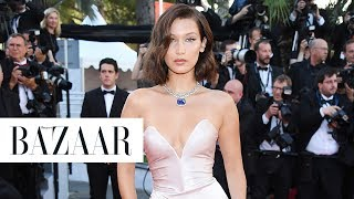 Best Dressed At the 2017 Cannes Film Festival