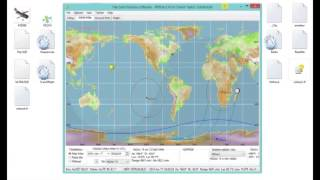 DIY Satellite Communications Receiver Using RTL-SDR Dongle