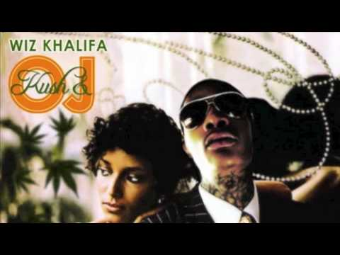Wiz Khalifa - Good Dank from Kush & Orange Juice Mixtape