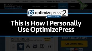 getlinkyoutube.com-How To Get Started With The OptimizePress Live Editor (Part 1)