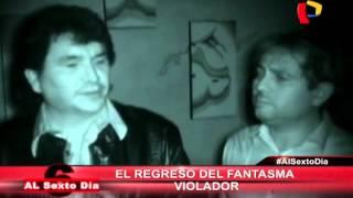 getlinkyoutube.com-El regreso del fantasma violador: El drama de la familia Ramos continúa