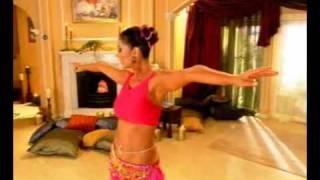 getlinkyoutube.com-belly dancing basic steps