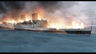 Queen Mary | Silent Hunter 5