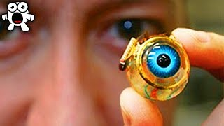 Top 10 Gadgets That Give You Superpowers
