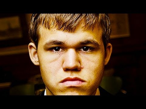 Hedgehog Defense crushed - Magnus Carlsen vs GM Gashimov, Tata Steel Chess Tournament 2012, Hedgehog
