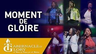 Esther Francois | Papa Bondye men pitit ou yo | Powerful  Worship