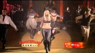 Britney Spears - Circus Live
