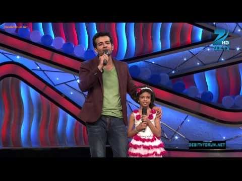 Dance Ke Superkids {Grand Finale} 720p 22nd September 2012  HD Full Episode 2