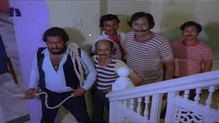 getlinkyoutube.com-Jaya Malini Being Killed - Maha Nagaramlo Mayagadu Movie Scenes