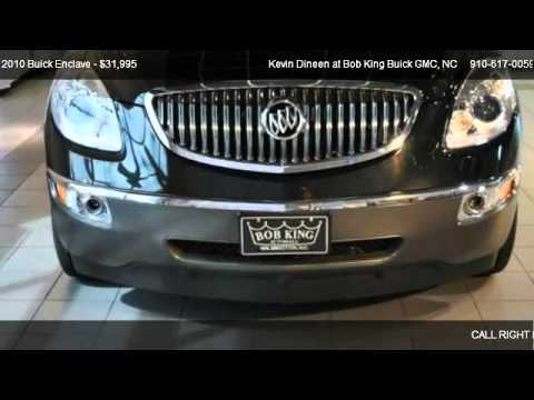 2010 Buick Enclave CXL - for sale in Wilmington, NC 28403