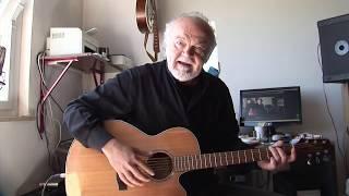 """getlinkyoutube.com-04 Come suonare: """"Le mie basi del finger picking"""""""
