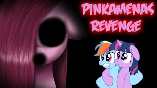 PINKAMENA'S REVENGE - MY LITTLE PONY RPG BY MRDRAGONBOY96