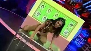 Kritika's Solo Performance On ZNKD