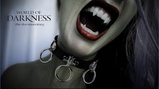 World of Darkness: The Documentary Official Trailer