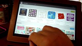 getlinkyoutube.com-Cross Stitching with a Tablet or Phone