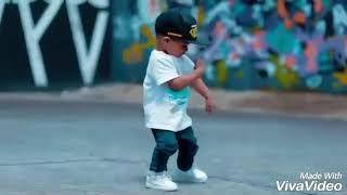 VIRAL VIDIO ANAK KECIL GOYANG DJ KEREN