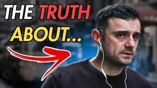 GARY VEE IS WRONG.