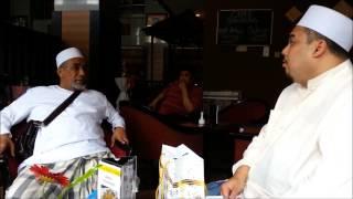 getlinkyoutube.com-Tertangkap Basah !! Achmad bin Zein Alkaf menggunjingkan ketua FPI Al Habib Rizieq Shihab