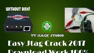 Z3X EASY JTAG CRACK 2017  DOWNLOAD AND WORK ! 100%