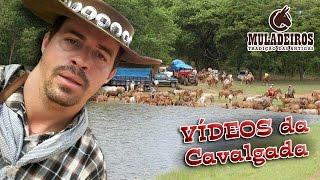 getlinkyoutube.com-Vídeos da XII Cavalgada Eduardinho e Amigos 2017