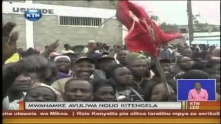 getlinkyoutube.com-Mwanamke avuliwa nguo Kitengela kwa madai kuwa alikua amevaa vibaya