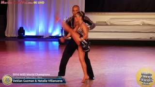 getlinkyoutube.com-WSS16 Professional Salsa On1 World Champions Deklan Guzman & Natalia Villanueva
