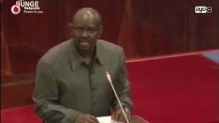 Kauli ya serikali kuhusu mauaji ya wakulima na wafugaji