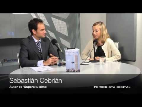 Entrevista a Sebastia´n Cebria´n en Periodista Digital
