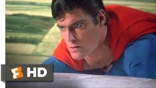 Superman III (1/10) Movie CLIP - Making It Rain (1983) HD