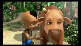 getlinkyoutube.com-Upin dan Ipin Movie Geng - Pengembaraan Kini Bermula (Trailer)